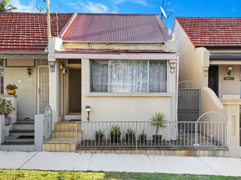 48 Cromwell Street, Leichhardt, NSW 2040