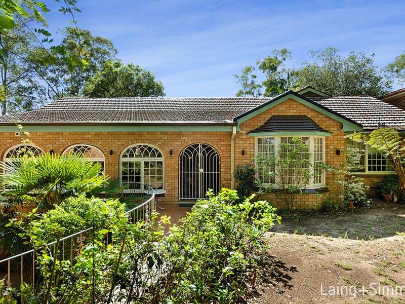 30 Loftus Road, Pennant Hills, NSW 2120