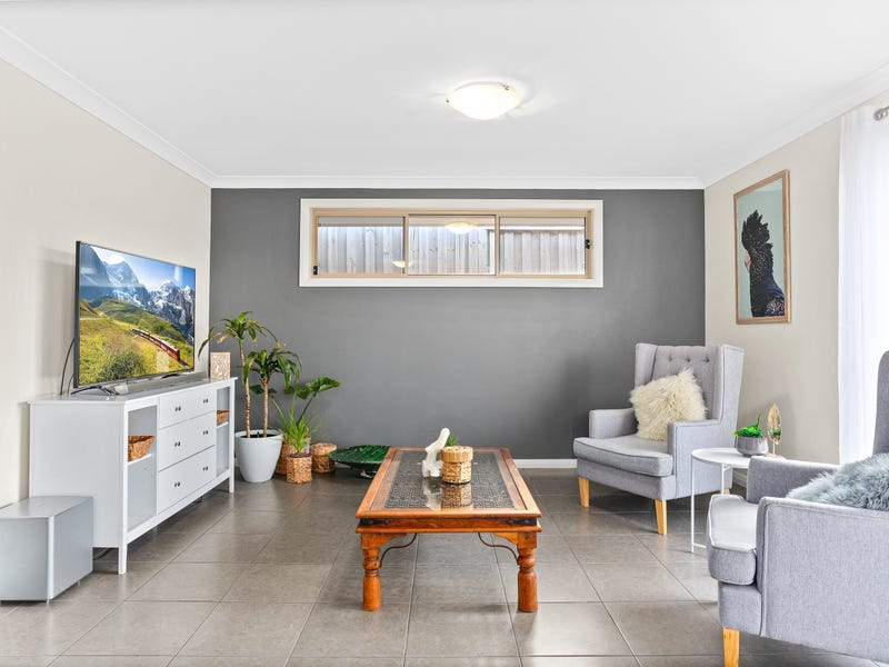 47 Churchill Circuit, Barrack Heights, NSW 2528