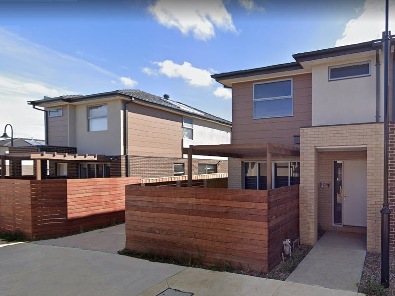 7 Emica Parade, Knoxfield, Vic 3180