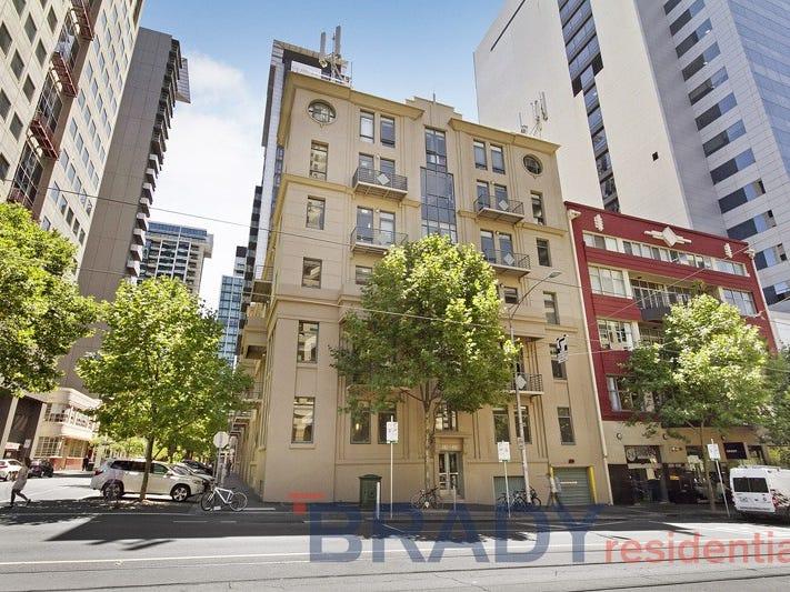 308/408 La Trobe Street, Melbourne