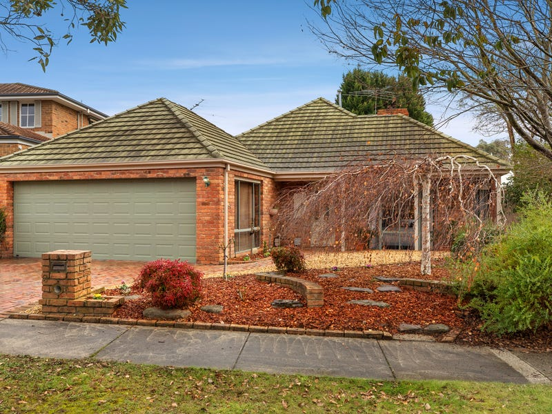 3 Wildberry Court, Knoxfield, Vic 3180