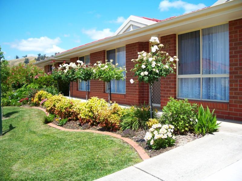 Villa 66, 36 Mountford Crescent, East Albury, NSW 2640