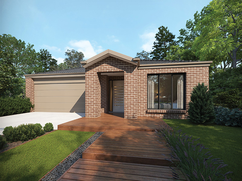 Lot 132 Bonnington Street, Eaglehawk