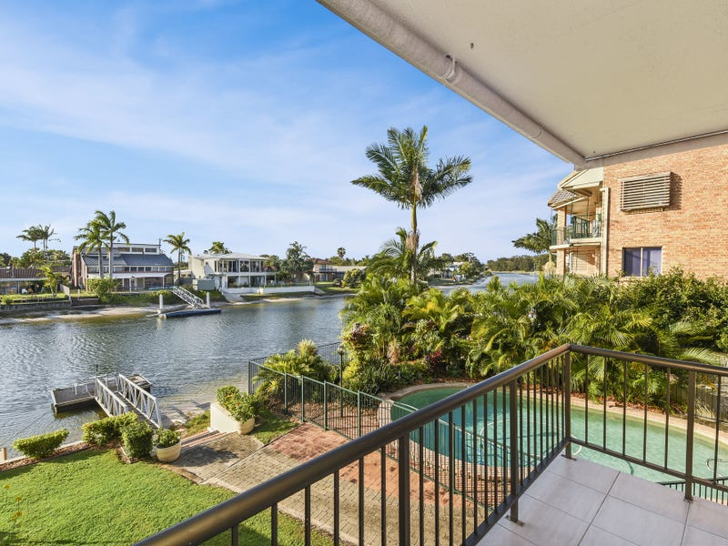 3/10 Broadmeadows Road, Maroochydore, Qld 4558