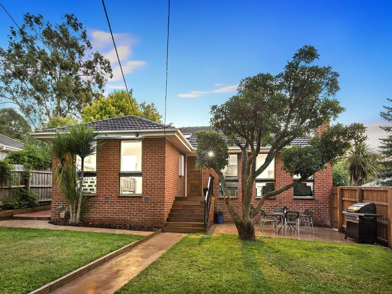 1/31 Oaktree Road, Croydon North, Vic 3136