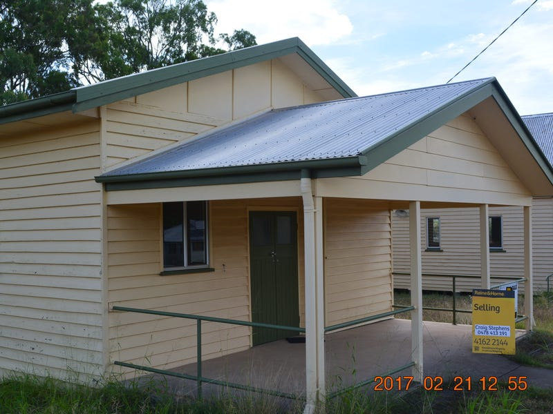 27 Collingwood Street, Proston, Qld 4613
