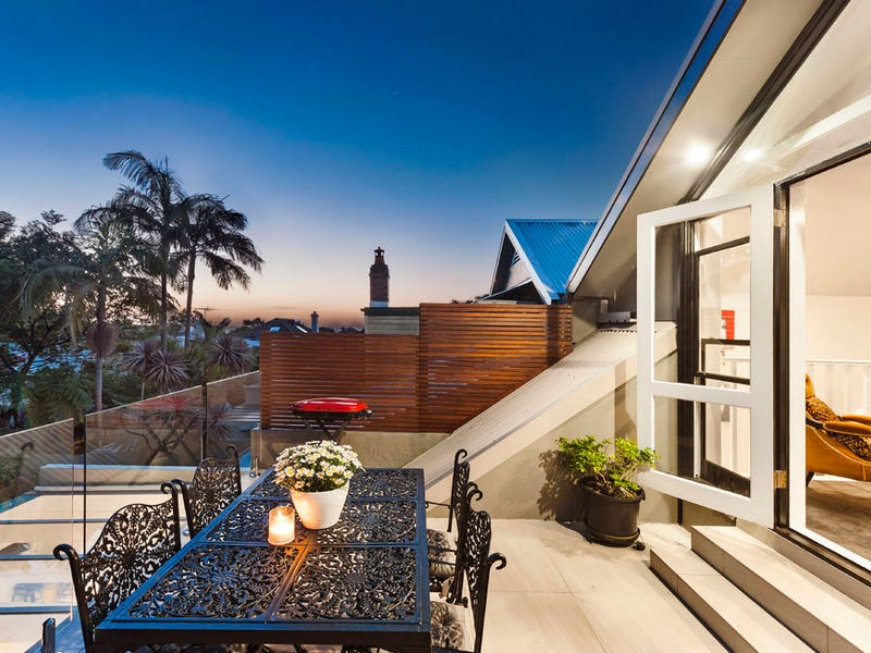 8 Claremont Street, Balmain, NSW 2041