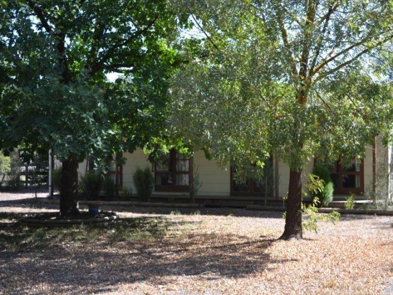 327 Goomalibee rd, Benalla, Vic 3672