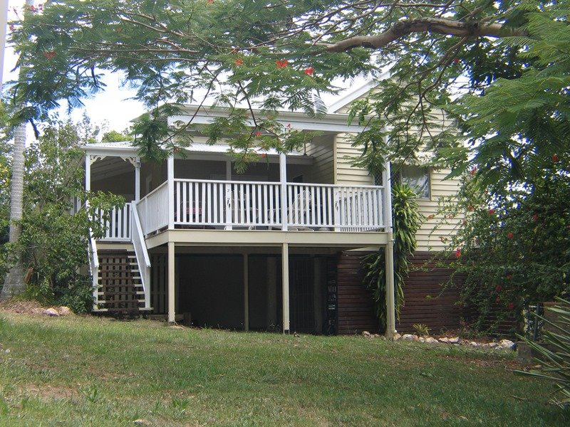 922 Wilsons Pocket Road, Wilsons Pocket, Qld 4570