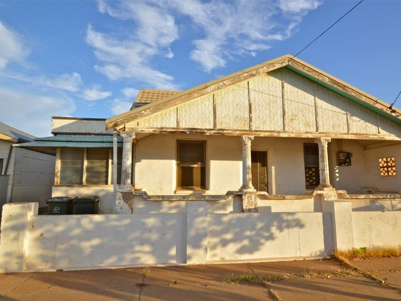 539 Lane Street, Broken Hill, NSW 2880