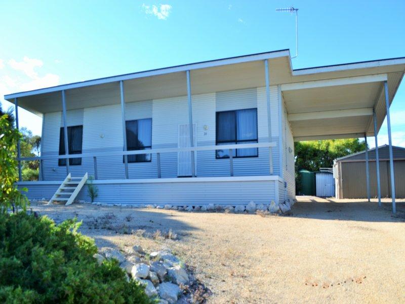 21 Osprey Drive, Marion Bay, SA 5575