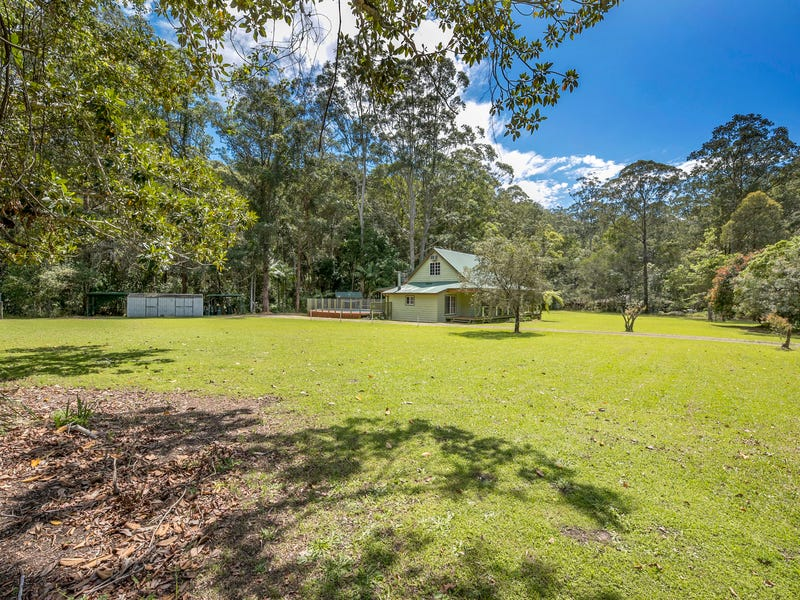 498 Rollands Plains Road, Telegraph Point, NSW 2441