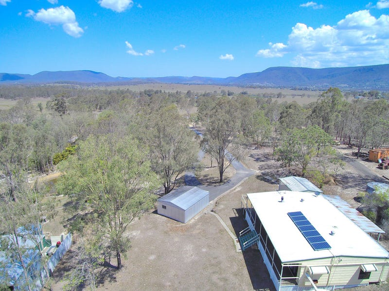 453 Villeneuve Road, Royston, Qld 4515