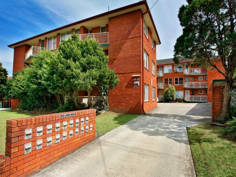 7/19 - 21 Stuart Street, Concord West, NSW 2138