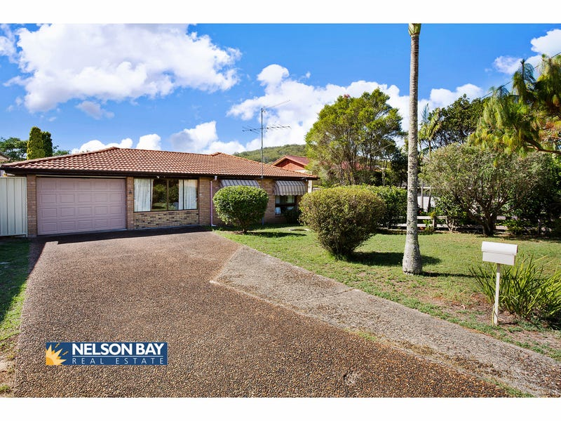 5 Wentworth Avenue, Nelson Bay, NSW 2315