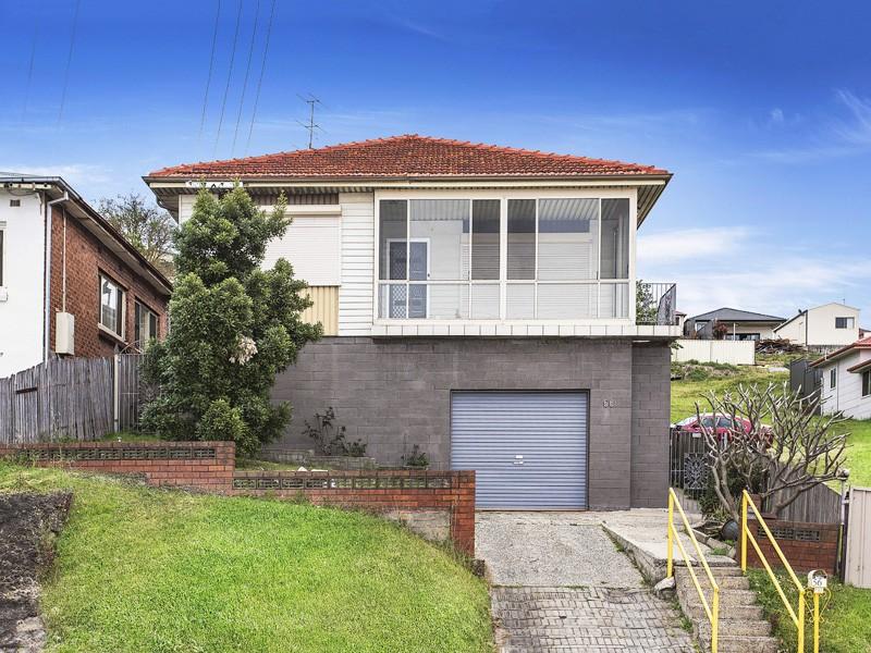 56 Lake Avenue, Cringila, NSW 2502