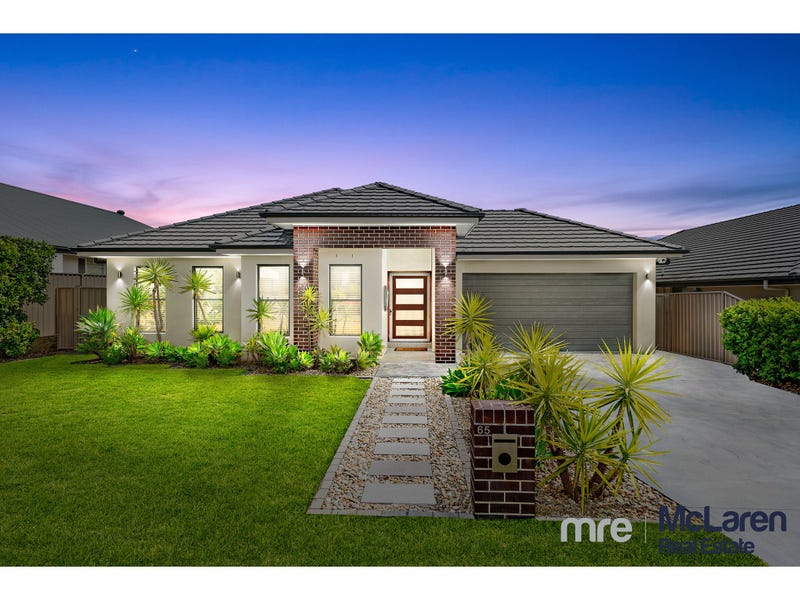 65 Forestgrove Drive, Harrington Park, NSW 2567