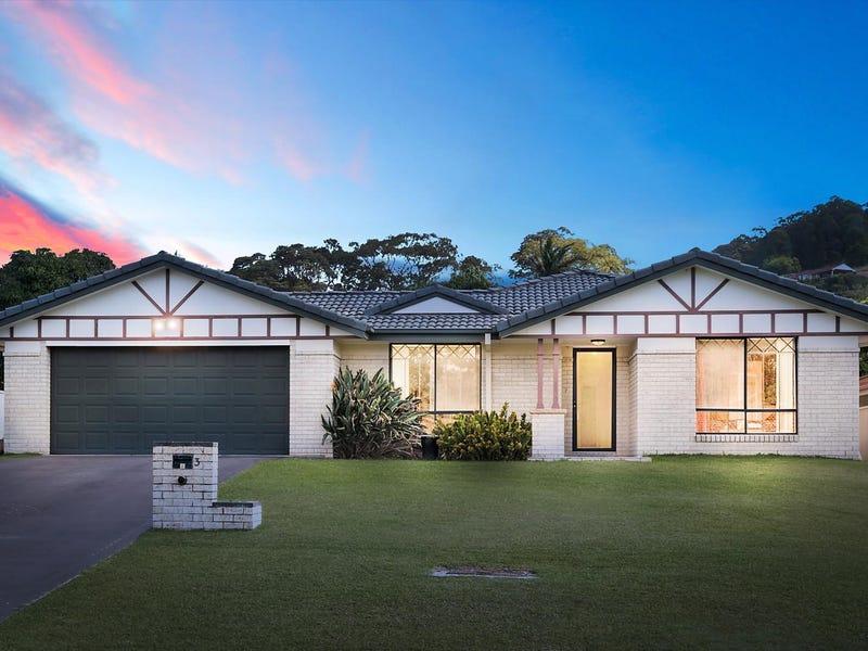 3 Red Cedar Drive, Coffs Harbour, NSW 2450