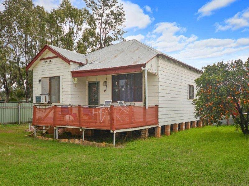 78 Goran Street, Curlewis, NSW 2381