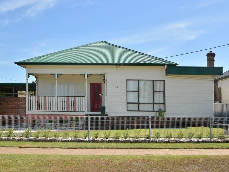 36 Aberdare Road, Cessnock, NSW 2325