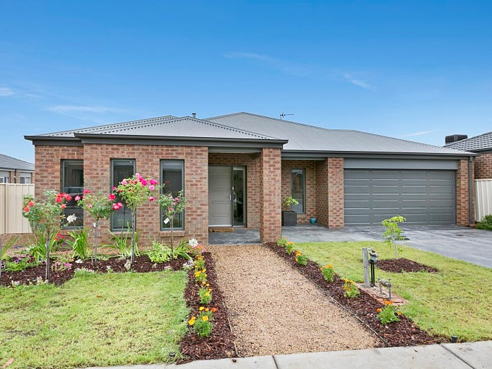 5 Cumberland Terrace, Strathfieldsaye, Vic 3551