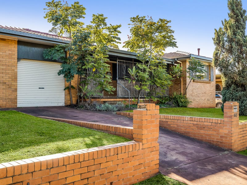 465 West Street, Darling Heights, Qld 4350