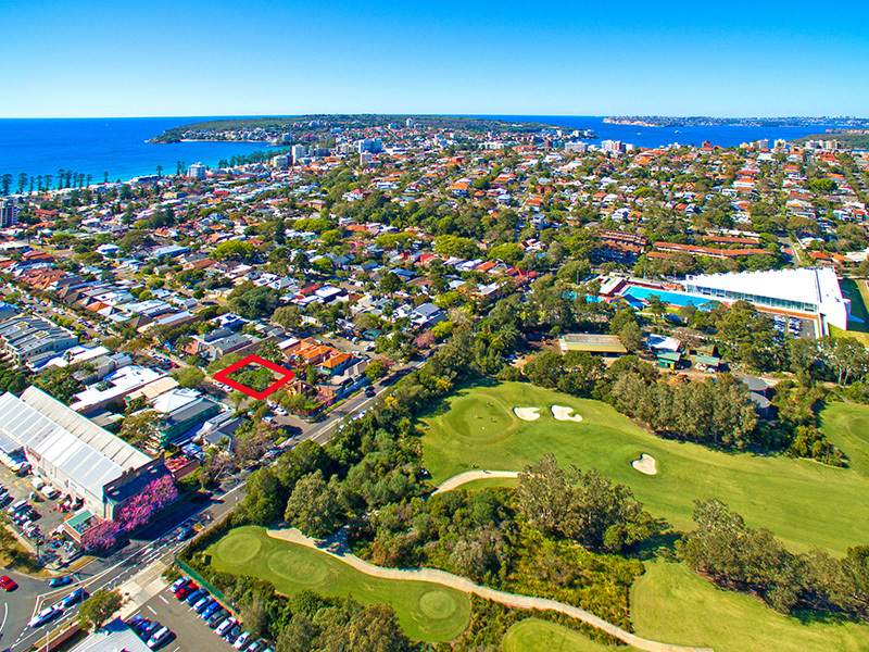 2/73 Golf Parade, Manly, NSW 2095
