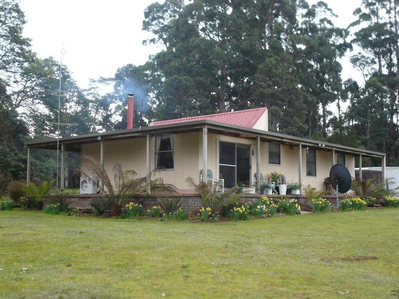 3052 Castra Road, Nietta, Tas 7315