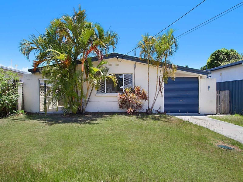 7 Nemara Street, Biggera Waters, Qld 4216