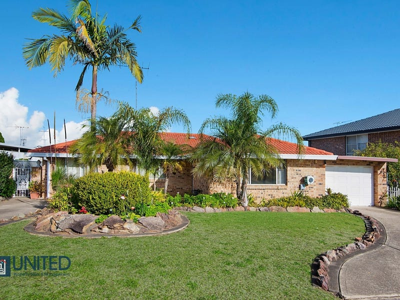 130 Ollier Cres, Prospect, NSW 2148