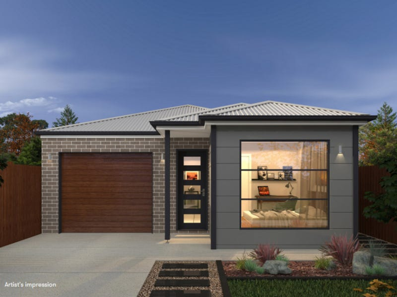Lot 007 The New Road, Wollert, Vic 3750