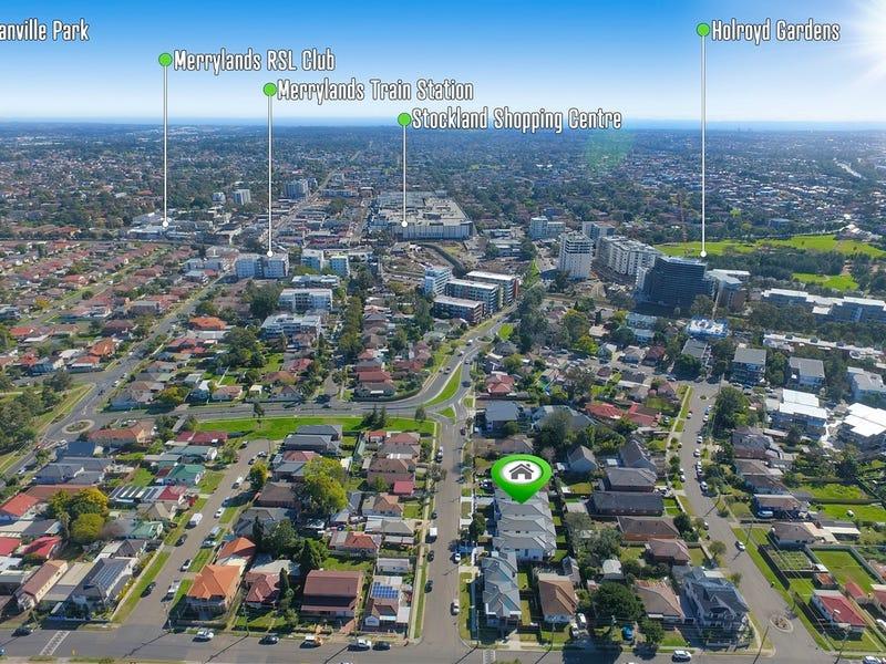 5 Soudan Street, Merrylands, NSW 2160