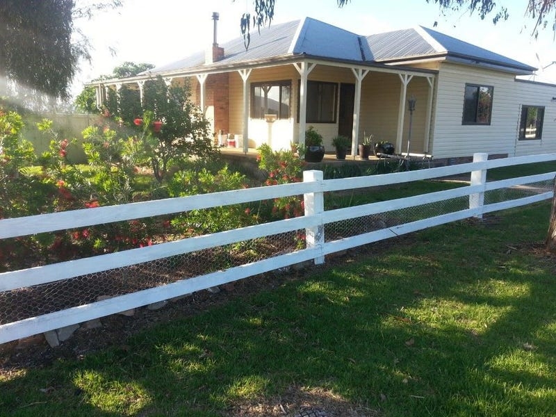 1 Port Macquarie Road, Rylstone, NSW 2849