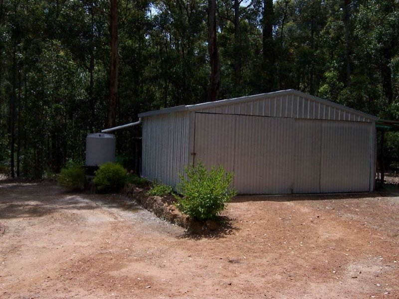 Lot/10 & 11 Karri Lane, Quinninup, WA 6258