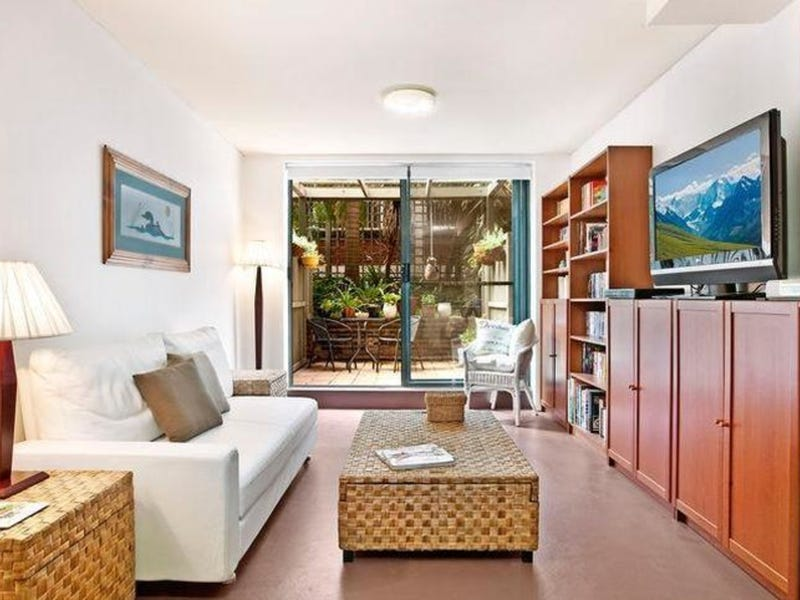 3/78 Alexander Street, Crows Nest, NSW 2065