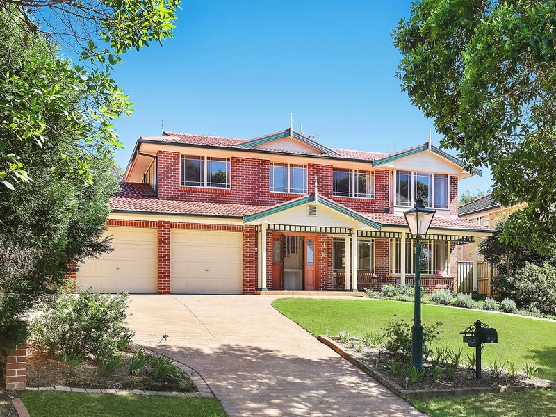 13 Stock Farm Avenue, Bella Vista, NSW 2153