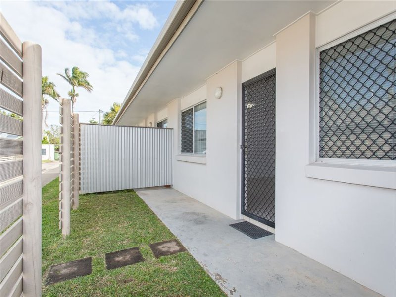 3/8-10 Petersen Street, North Mackay, Qld 4740