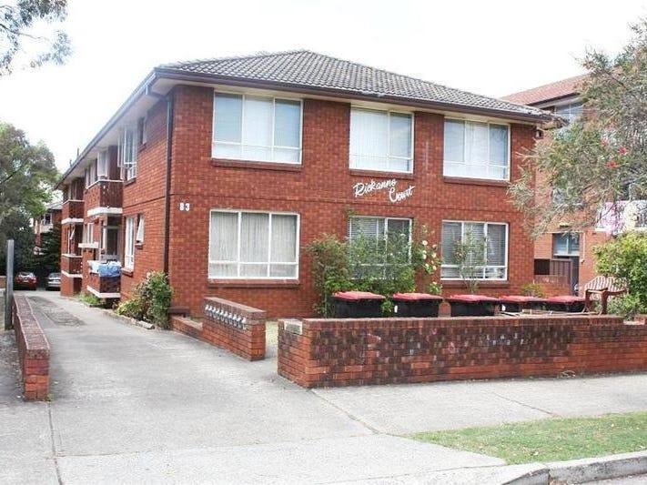 2/83 Northumberland Road, Auburn, NSW 2144
