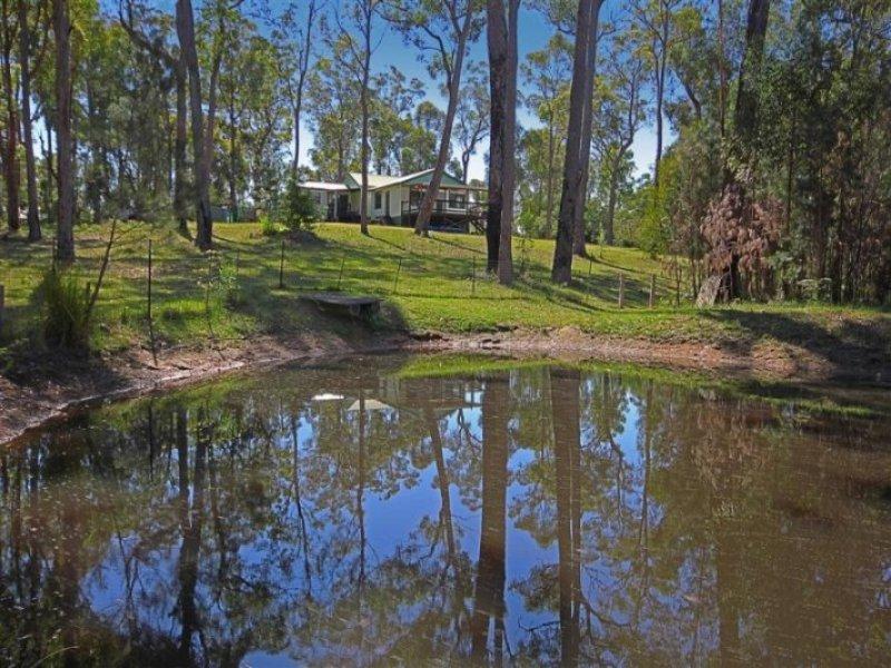 207 Maulbrooks Road, Mogo, NSW 2536