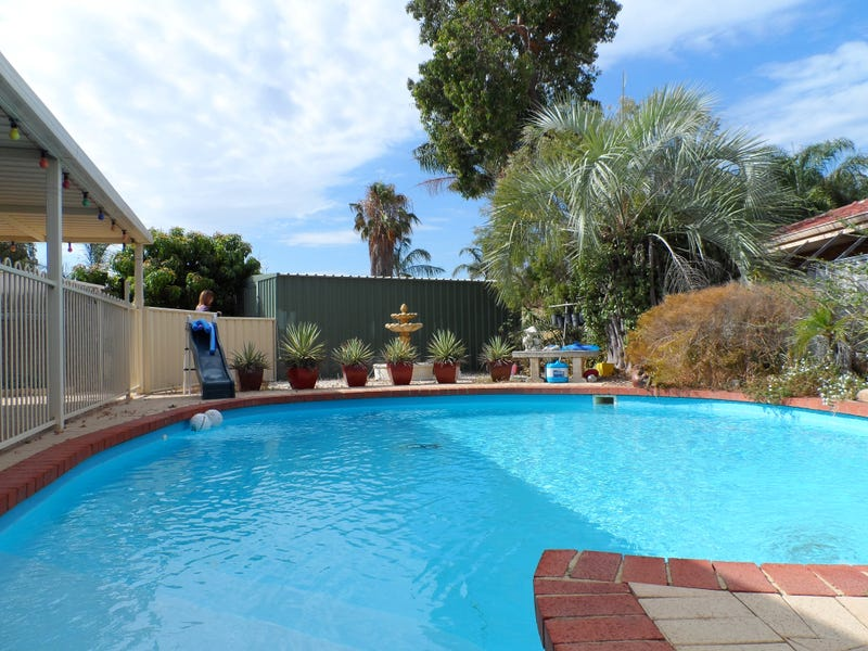24 Wilby Place, Thornlie, WA 6108