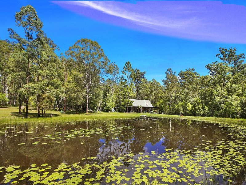 676 Comboyne Road, Byabarra, NSW 2446