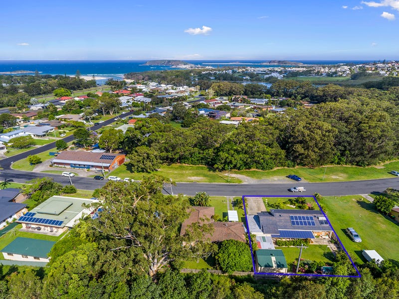 24 Brodie Dr, Coffs Harbour, NSW 2450