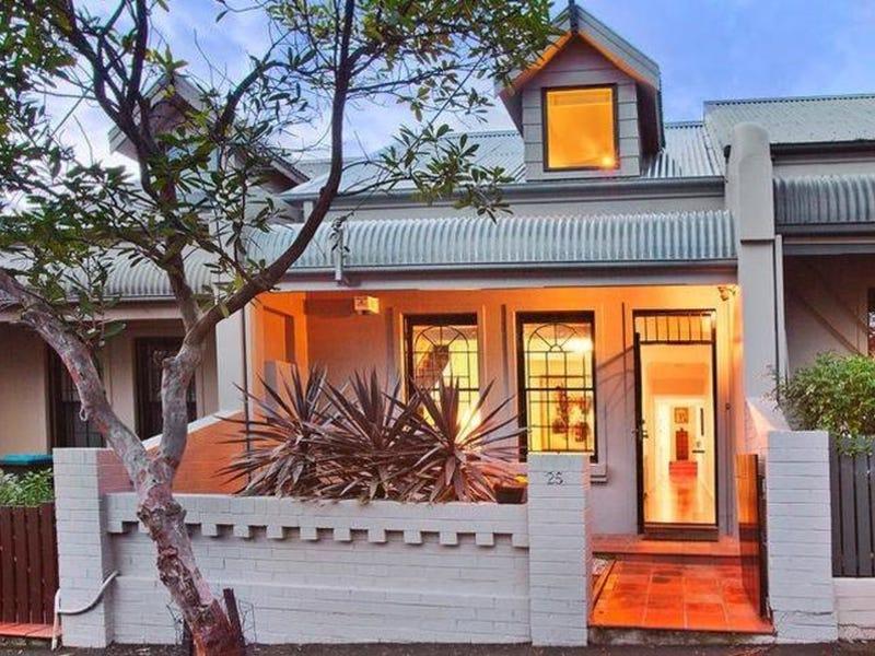 25 Reuss Street, Leichhardt, NSW 2040