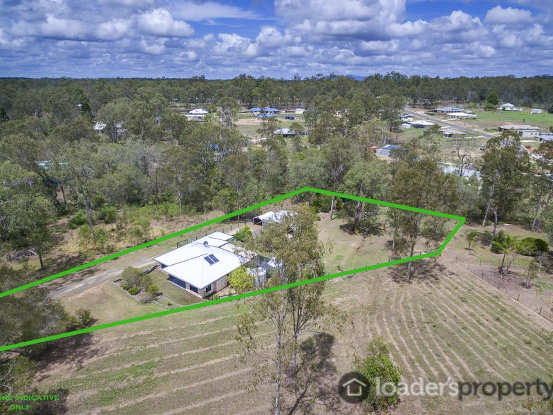 22 Wallace St, Apple Tree Creek, Qld 4660