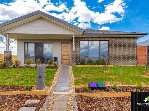 115 Gorman Drive, Googong, NSW 2620
