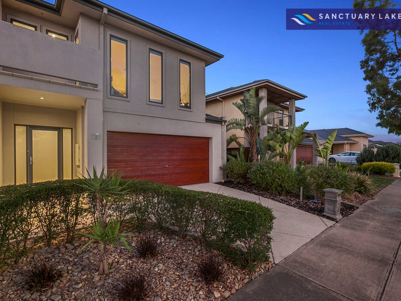 68 Middle Park Drive, Sanctuary Lakes, Vic 3030
