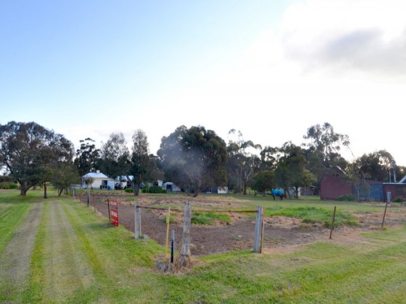 Lot 9 Gibb Street, Rokewood, Vic 3330