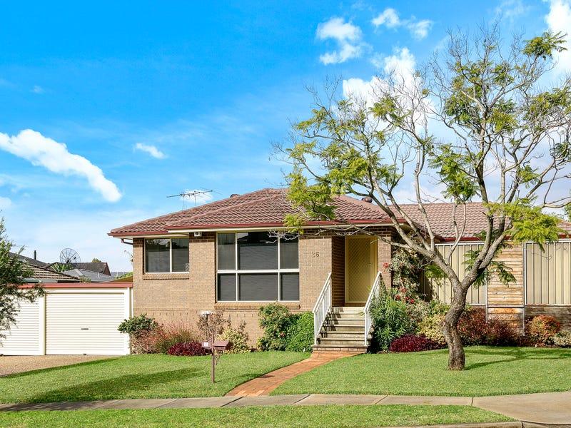 26 Bougainville Avenue, Bossley Park, NSW 2176