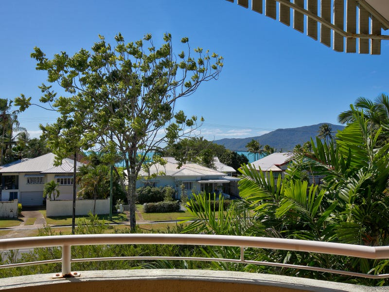 8/303 Lake Street, Cairns North, Qld 4870